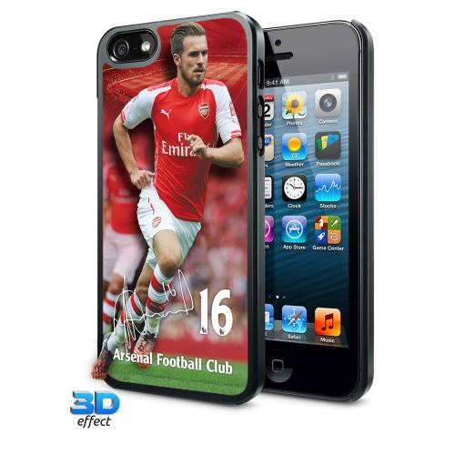 Funda iPhone Arsenal 123687