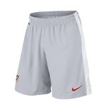 Shorts 2014-2015 Atlético Madrid Away Nike de niño