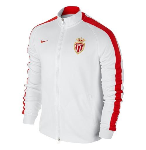 Compra Chaqueta Monaco 2014-2015 Nike Authentic N98 Original 28613f64171