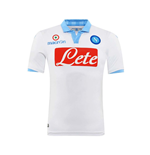 Camiseta Napoles 2014-2015 Authentic Third de niño