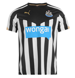 Camiseta Newcastle 2014-2015 Home