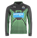 Camiseta portero Newcastle 2014-2015 Home