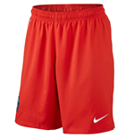 Shorts  Paris Saint-Germain  2014-2015 Away Nike de niño