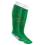 Calcetines Werder Brema 2014-2015 Nike Home