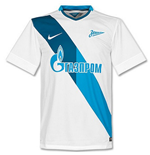 Camiseta ZENIT 2014-2015 Away Nike Supporters