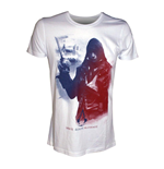 Camiseta ASSASSIN'S CREED Unity Arno Freedom, Equality and Brotherhood - XL