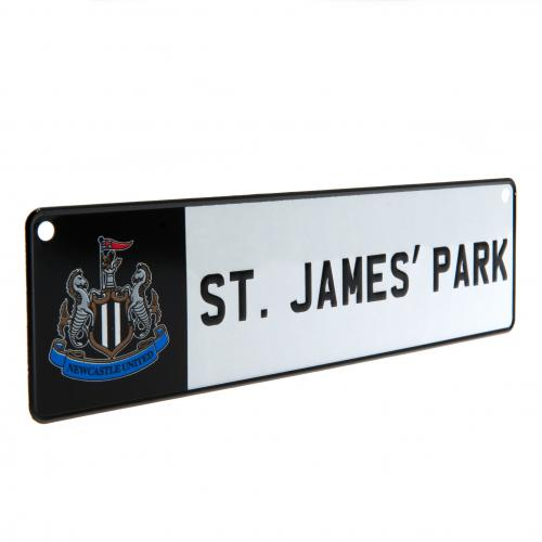 Etiqueta Newcastle United 124322