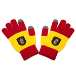 Harry Potter Guantes E-Touch Gryffindor Red