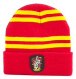 Harry Potter Beanie Gryffindor Red