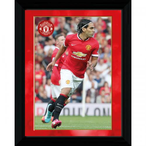 Copia Manchester United FC 124404