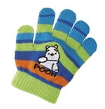 Guantes Winnie The Pooh 124529