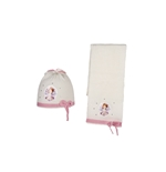 Bufanda y Gorro Sofia the First 124550