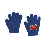 Guantes Cars 124555