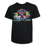 Camiseta Guardians of the Galaxy de hombre