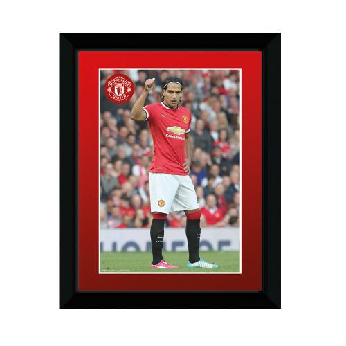 Póster Manchester United FC 124662