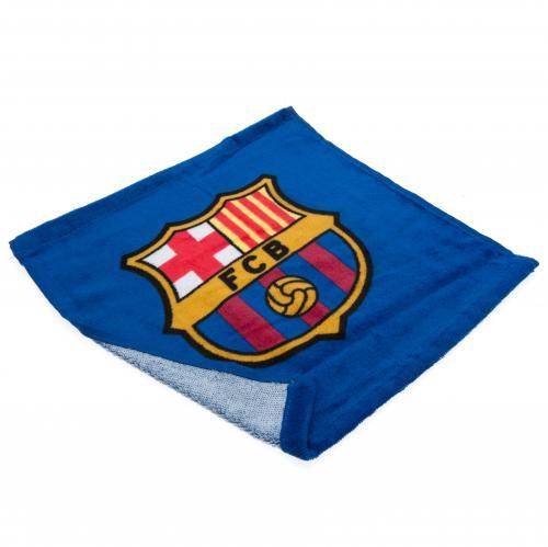 f80c71e785d9c F.C. Barcelona Toalla Pequeña Original  Compra Online en Oferta