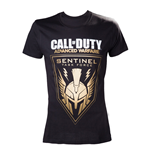 Camiseta CALL OF DUTY Advanced Warfare Sentinel Task Force - L
