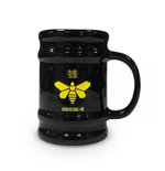 Breaking Bad Taza Golden Moth
