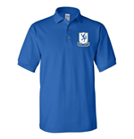 Polo Enfield Town Official