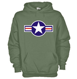 Sudadera Air Force