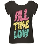 Camiseta All Time Low 125135