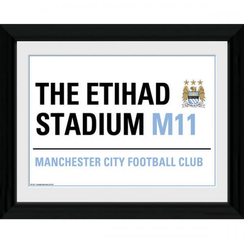 Copia Manchester City FC 125149