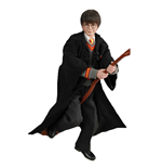 Harry Potter My Favourite Movie Figura 1/6 Harry Potter 26 cm