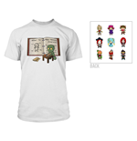 Camiseta League of Legends 125173