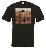 Camiseta con impresión transfer - Lucas John and The Buddies