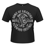 Camiseta Sons of Anarchy 125244