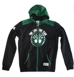 Sudadera Boston Celtics 125395