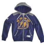 Sudadera Los Angeles Lakers 125424