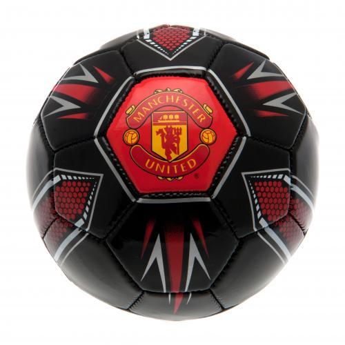 Pelota Manchester United FC Original  Compra Online en Oferta 6e9cc45bfad9c