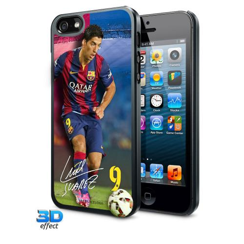 Funda iPhone FC Barcelona 125505