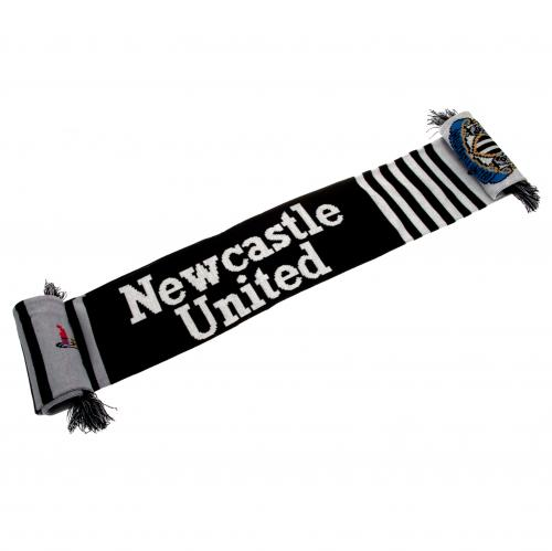 Bufanda Newcastle United WM
