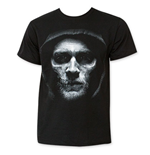 Camiseta Sons of Anarchy - Jax Reaper Face