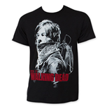 Camiseta The Walking Dead Daryl Bandana