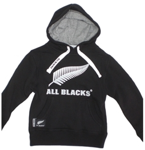 Sudadera All Blacks 125818