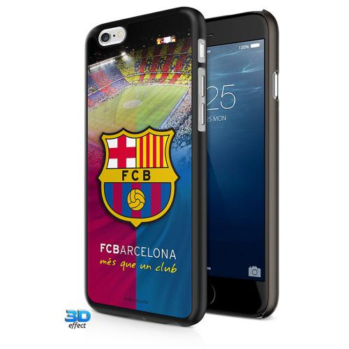 Funda dura de iPhone 6 FC Barcelona