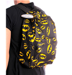 Batman Mochila Mini Logos