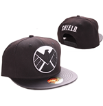 Captain America Gorra Béisbol The Shield Logo
