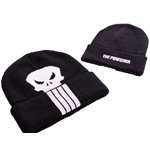Marvel Comics Gorro Punisher Logo