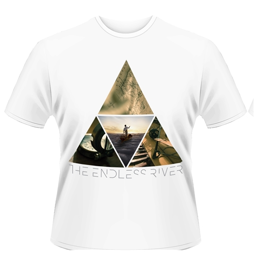 Camiseta Pink Floyd Triangle Photos