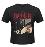 Camiseta The Damned 126006