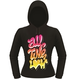 Sudadera All Time Low GOO Girls Goo Black
