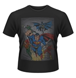 Camiseta Dc Originals Superheroes