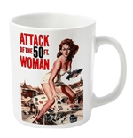 Taza Attack Of The 50FT Woman 126046