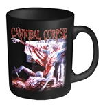 Taza Cannibal Corpse 126067