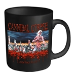 Taza Cannibal Corpse 126068