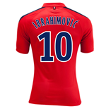 Camiseta Paris Saint Germain 2014-15 3rd (Ibrahimovic 10) - de niño